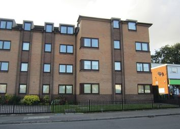Thumbnail 2 bed flat for sale in Westbrook Court, Sutherland Avenue, Mount Nod, Coventry