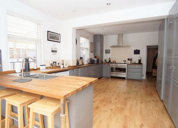 5 bed semi-detached house for sale in Stroud Road, Linden, Gloucester GL1