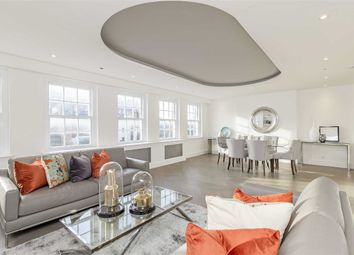 Thumbnail 2 bed flat for sale in Upper Brook Street, London