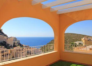 Thumbnail 2 bed apartment for sale in Cumbre Del Sol, Alicante, Spain