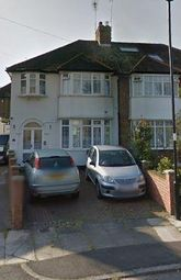 Thumbnail 2 bed semi-detached house to rent in Grafton Road, Enfield