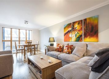 Thumbnail 2 bed flat for sale in Folgate Street, Spitalfields, London