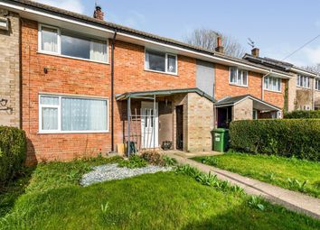 Thumbnail Terraced house for sale in St. Felix Rise, Flixton, Bungay