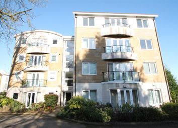 Thumbnail 2 bed flat for sale in Russell Road, Basingstoke
