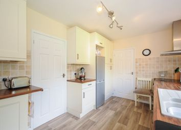 Thumbnail 4 bedroom detached house for sale in Redcastle Road, Thetford