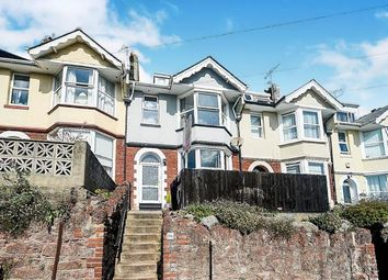 4 bed terraced house for sale in Torquay, Devon TQ2