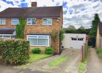 Thumbnail 3 bed semi-detached house for sale in Townfield Road, Flitwick, Beds, Bedfordshire