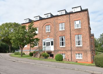 Thumbnail 2 bed property for sale in Webber House, Shephard Mead, Tewkesbury