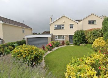 Thumbnail 4 bed detached house for sale in Park Lane, Groesfaen, Pontyclun, Rhondda, Cynon, Taff.