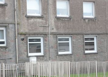 Thumbnail 2 bedroom flat for sale in Aitken Street, Airdrie