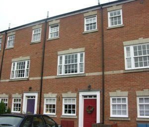 Thumbnail 3 bed mews house to rent in Nicholas Court, Nicholas Street Mews, Chester
