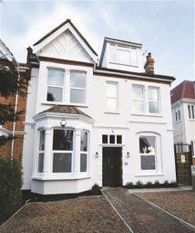 Thumbnail 2 bed flat for sale in Woodside Park Road, Woodside Park, London