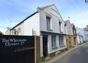 Thumbnail 3 bed detached house for sale in Sea Wall, Whitstable