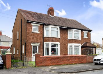 Thumbnail 3 bed semi-detached house for sale in Ludlow Close, Cardiff
