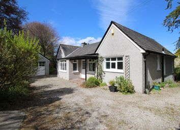 Thumbnail 2 bed bungalow for sale in Allithwaite Road, Grange-Over-Sands