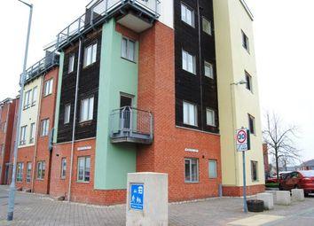 1 bed flat for sale in Kings Lynn, Norfolk PE30
