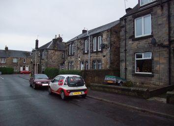 Thumbnail 1 bedroom flat to rent in Octavia Street, Kirkcaldy, Fife