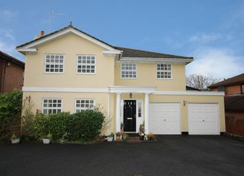 5 bed detached house for sale in Church Road, Worth, Crawley RH10