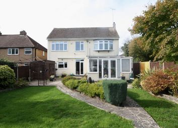 Thumbnail Detached house to rent in St. Agnells Lane, Hemel Hempstead