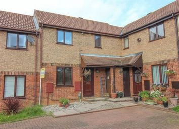 Thumbnail 2 bed terraced house for sale in Royal Oak Close, Biggleswade