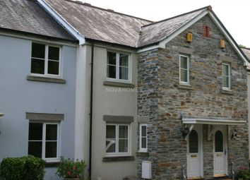 Thumbnail 3 bed terraced house to rent in Redvers Grove, Plympton