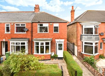Thumbnail 3 bed end terrace house for sale in Clifton Road, Grimsby