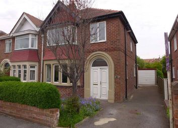 3 bed semi-detached house for sale in Inver Road, Blackpool FY2