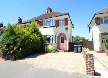 Thumbnail 3 bed property for sale in Orchard Way, Bognor Regis