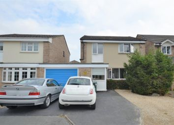3 bed detached house for sale in Meredith Close, Bicester OX26