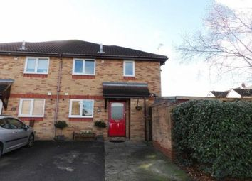 Thumbnail 1 bed property to rent in Wheatear Place, Billericay