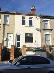 Thumbnail 2 bed terraced house for sale in 13 Martin Road, Strood, Rochester, Kent