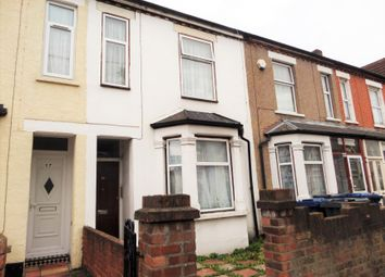 Thumbnail 4 bed terraced house for sale in Florence Road, Southall