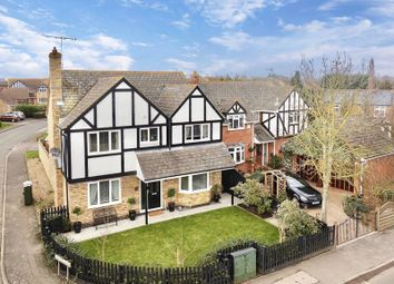 Thumbnail 5 bed detached house for sale in Bury Road, Ramsey, Huntingdon