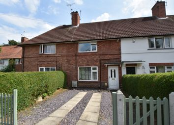 Thumbnail 2 bed property for sale in Wensor Avenue, Beeston