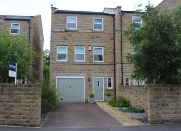 Thumbnail 4 bed town house to rent in Mill Fold, Addingham, Ilkley