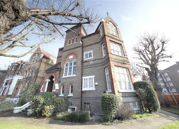 Thumbnail 2 bed flat to rent in Abbeville Road, Abbeville Village, London