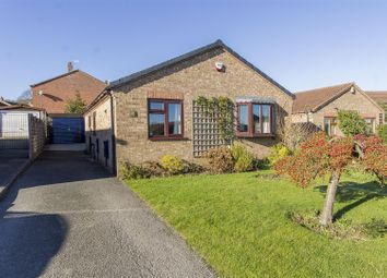 Thumbnail 3 bed detached bungalow for sale in Brushfield Road, Ashgate Heights, Chesterfield