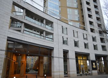2 bed flat to rent in Canary Riverside, 36 Westferry Circus, Canary Wharf, London E14