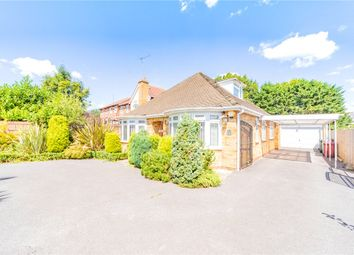 Thumbnail 4 bed bungalow for sale in Chichester Road, Tilehurst, Reading