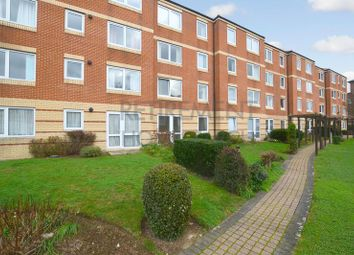 1 bed flat for sale in Friars Court, Queen Anne Road, Maidstone ME14