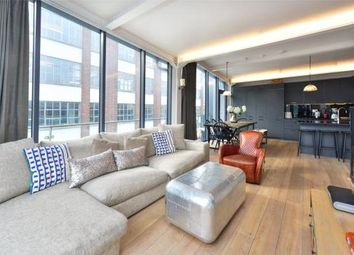 Thumbnail 3 bed flat to rent in Boundary Street, London