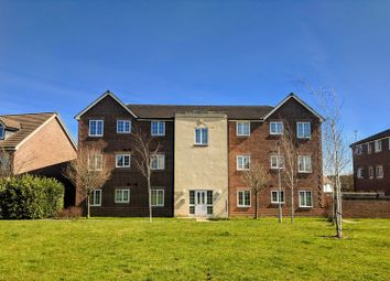 Thumbnail 2 bed flat for sale in Broomfield Walk, Hereford