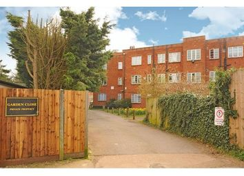 Thumbnail 3 bed flat to rent in Garden Close, Ruislip