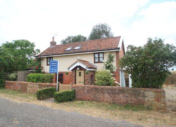 Thumbnail 3 bed cottage for sale in Depden, Bury St Edmunds, Suffolk