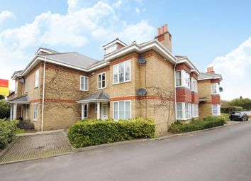 Thumbnail 2 bed flat to rent in Woodmill Court, London Road