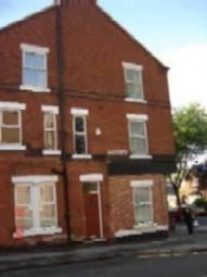 Thumbnail 2 bedroom flat to rent in Beech Avenue, Nottingham