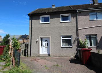 Thumbnail 2 bedroom semi-detached house for sale in Finmore Place, Dundee
