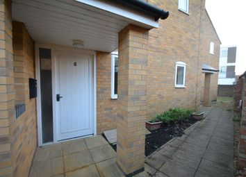 Thumbnail 2 bed flat to rent in Whitcourt, Whittlesey