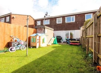 Thumbnail 3 bed terraced house for sale in Fair Field Close, Soham, Ely
