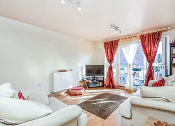 Thumbnail 2 bed flat for sale in Denham Road, London